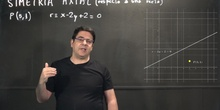 Bach1 - Simetría axial