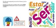 PRIMARIA 6º - LENGUA CASTELLANA Y LITERATURA - EL VERBO