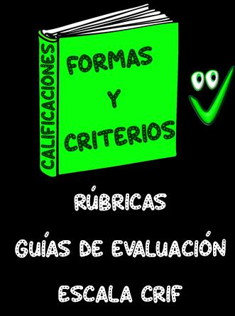 tipos_de_calificación