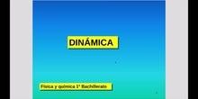 Dinámica 1º bachillerato tema 10