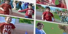 Olimpiadas y día de la familia 2017