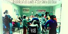 Los Llanos 4ºB (noviembre 2016)