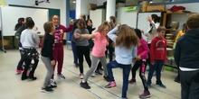 Proyecto LOVA. Taller Danza 3