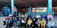 GRUPOS DEL CURSO 2019/20 7