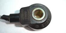Sensor piezoeléctrico de picado