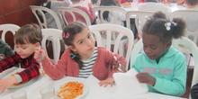 Granja Escuela Educación Infantil Curso 2017-18_2 45