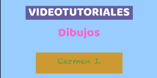 Videotutorial Carmen I.