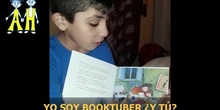 BOOKTUBER TIAGO 14