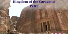 Kingdom of the Caravans: Petra: UNESCO Culture Sector