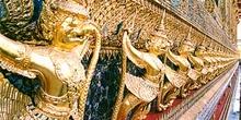 Demonios guardianes, Tailandia