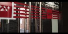 Presentación de la Red de Centros de Formación para el Empleo.