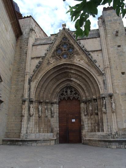 Basílica de Santa María (Morella)