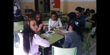 """04. Taller: Cocina Joven y Dieta Mediterránea""""22.10.14"""