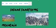 Landforms 1º