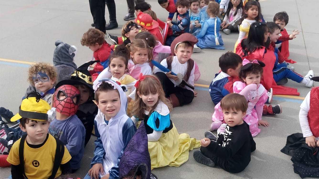 Carnaval 2019_2_CEIP Fernando de los Ríos_Las Rozas 20