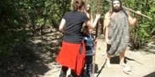 Infantil 4 años en Arqueopinto 2ª parte 45