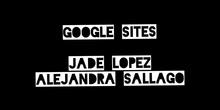 Google Suite Sites