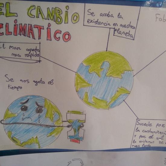 Semana por el clima 2019 - Ecoescuela San José 18