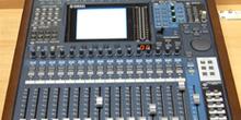 Mesa de mezclas digital