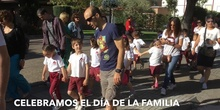EL DÍA DE LA FAMILIA