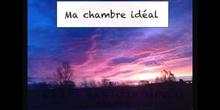 SECUNDARIA 3º - MA CHAMBRE IDÉAL - FRANCÉS