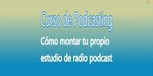 Creación de un taller de radio Podcast en el aula.