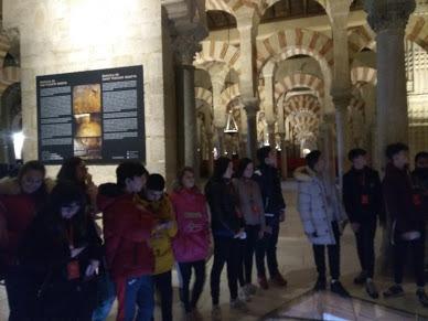 Viaje a Granada y Córdoba 2019 7