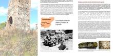 Geoguía 5: Ecos de un pasado remoto y otro más cercano: el estaño y fósforo de Logrosán