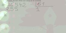 4ºEP - tutorial divisiones