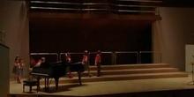 Acto de Clausura: VIII Certamen de Coros Escolares de la Comunidad de Madrid