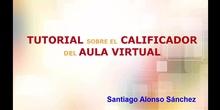 Tutorial calificador del aula virtual