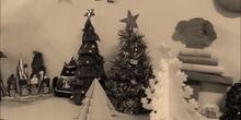 Navidad en el CSA