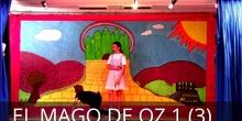 Mago de Oz 1 (grupo 3)