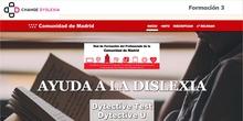"3ª jornada formativa ""Ayuda a la dislexia""_Presentación Luz Rello"