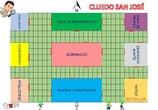 Cluedo San José