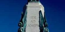 Estatua de San José, Montreal, Canadá