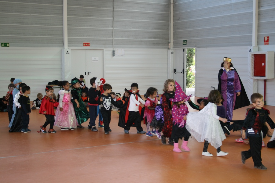 2016_10_Infantil, Primero y Segundo de Primaria_Celebrando Halloween 19