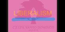 PRIMARIA 5º - LIBERALISM - SOCIAL SCIENCIE - FORMACIÓN - MARÍA LÓPEZ Y GONZALO PAJARES