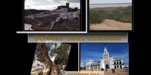 PARQUE NATURAL DOÑANA- MARISMAS ODIEL GUADIANA PORTUGUÉS 2017