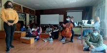 Mercado persa música