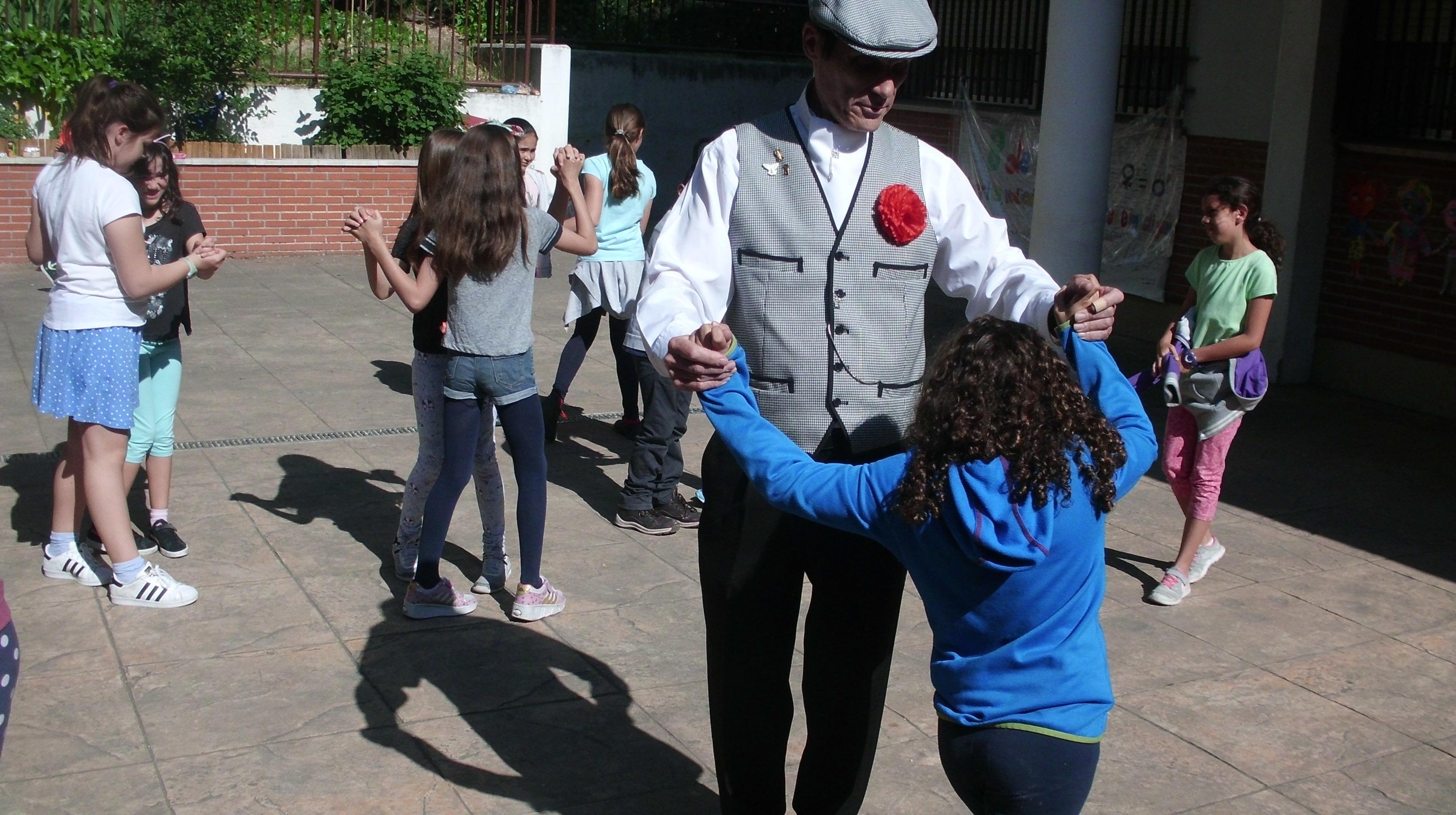 MADRID BAILA. EL HOSTOS VIVE 4