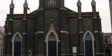 Saint Mary Axe, Londres