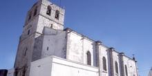 Santa María del Castillo (Ext) - Olivenza, Badajoz