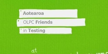 Overview of how the OLPC laptop works