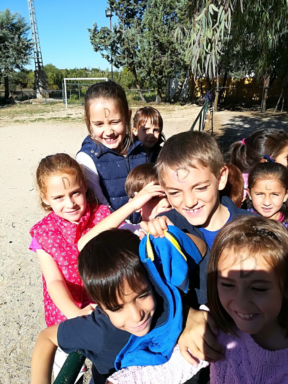 Granja Escuela 1º y 2º EP 2017-18 36