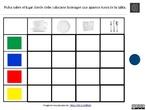 Doble entrada 2: colores y utensilios de cocina