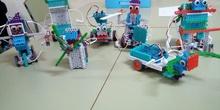 Molinobot para Quijotebot - Grupo 2