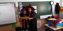 Halloween at School 45