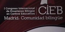 Apertura del Congreso por la Excelentísima Sra. Dña. Esperanza Aguirre Gil de Biedma y el Sr. D. Pedro Gonz&aacute