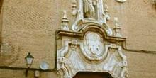 Colegio Convento de San Basilio Magno, Alcalá de Henares, Comuni